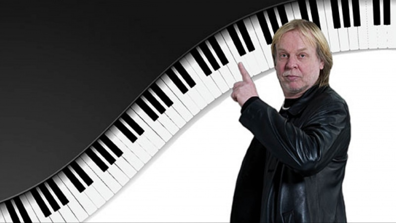 KNOW BEFORE YOU GO: RICK WAKEMAN